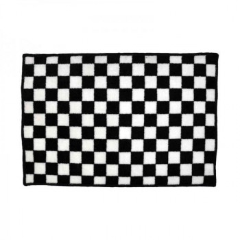 Alfombrilla Checker
