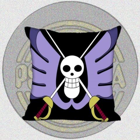 Cojín Baroke Works - One Piece