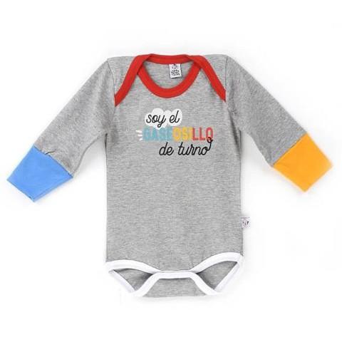 Body para bebés - Gaseosillo de turno