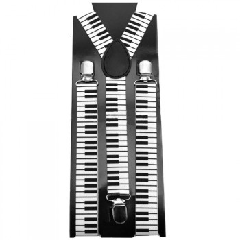 Tirantes piano.