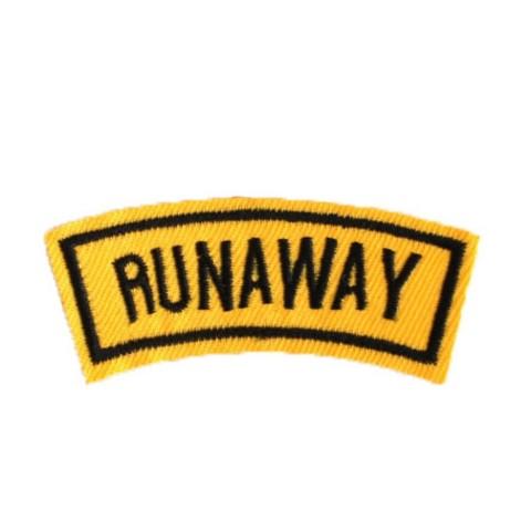 Parche Runaway