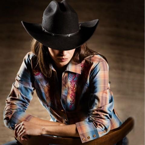 Camisa Stars&Stripes Whitney