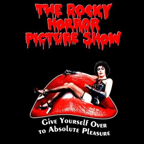 Camiseta RockyHorror