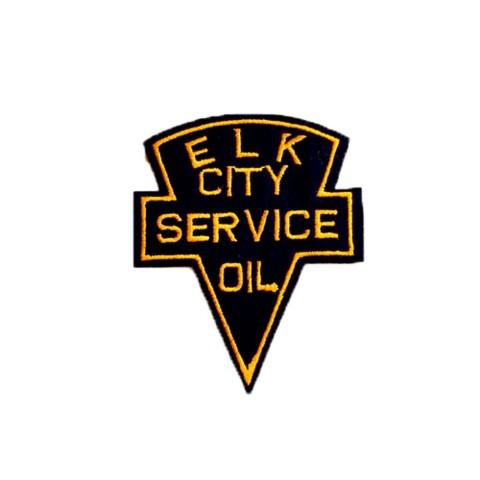 Parche Service Oil
