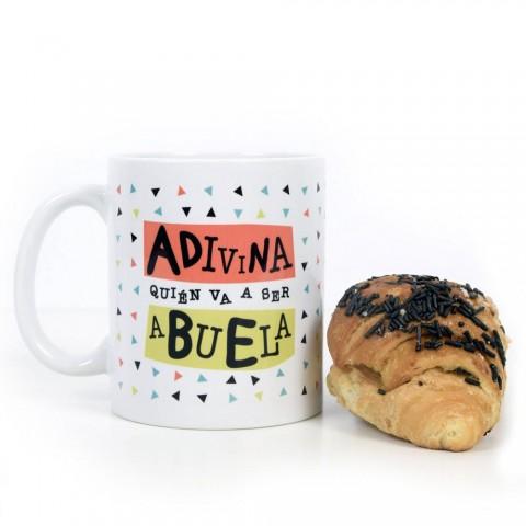 Taza Abuelita