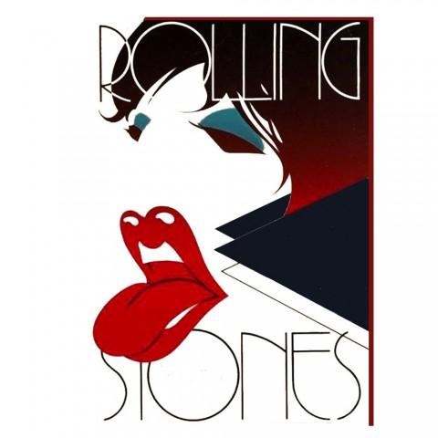 Camiseta Rolling Tour