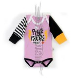 Body Pink Rock Baby