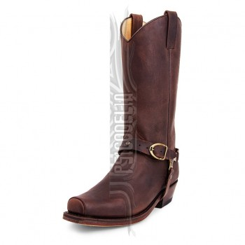 Botas Sendra 3091 Sprinter Chocolate
