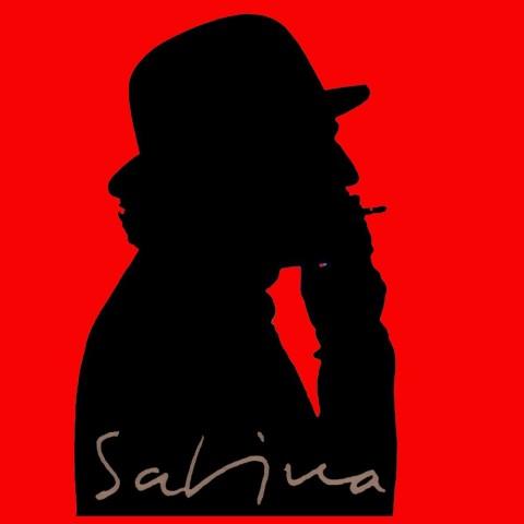 Camiseta Sabina