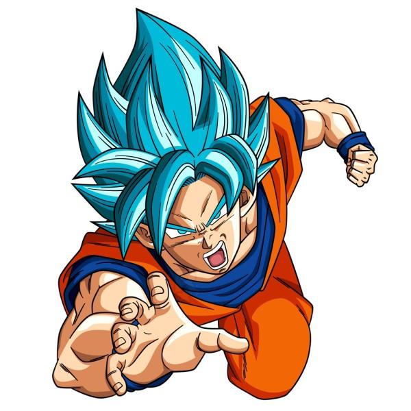 Camiseta Son Gokū - Dragon Ball
