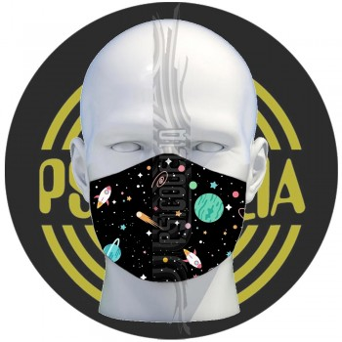 Mascarilla Cosmos