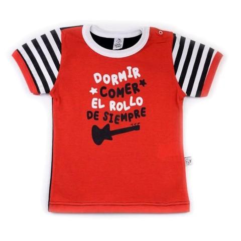 Camiseta niños Rollo de Siempre - Extremoduro
